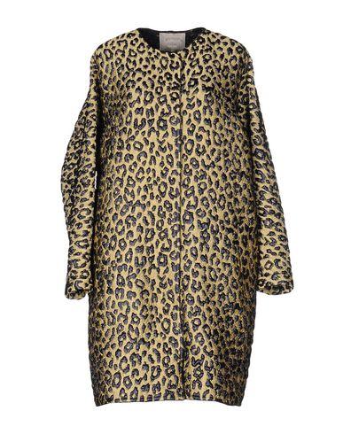 Легкое пальто LANVIN 41668937UW