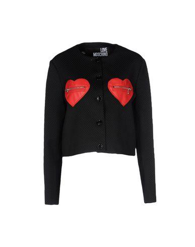 Куртка LOVE MOSCHINO 41669394LH