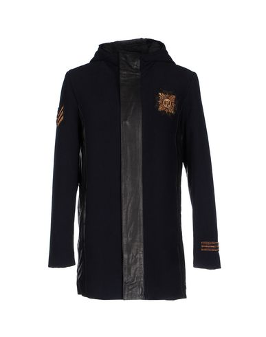 Пальто CLASS ROBERTO CAVALLI 41669744RQ