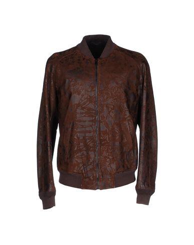 Куртка ALEXANDER MCQUEEN 41669988MD