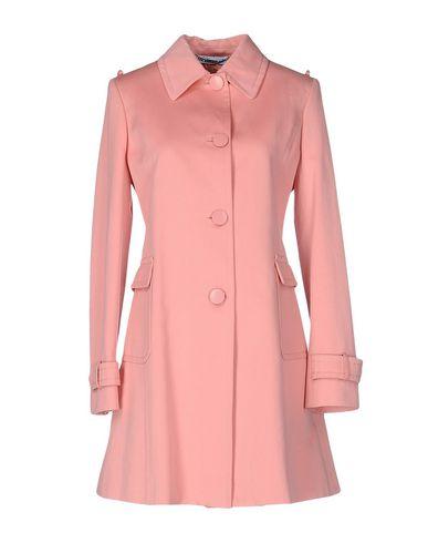 Легкое пальто BLUMARINE 41670227XU