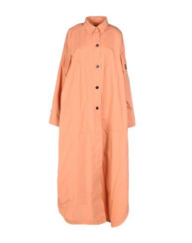 Легкое пальто ROBERTO CAVALLI 41670522AR