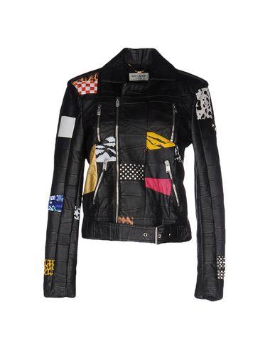 Куртка SAINT LAURENT 41670609PB