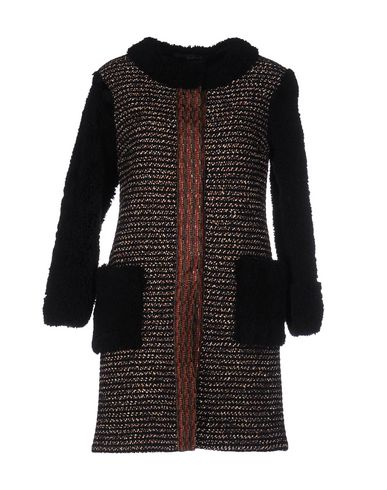 Легкое пальто от KRISTINA TI
