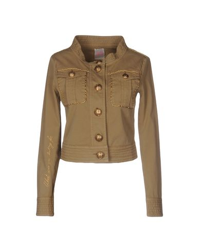 Куртка NOLITA 41671366OX