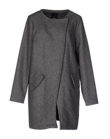 Легкое пальто ICHI 41671582FX