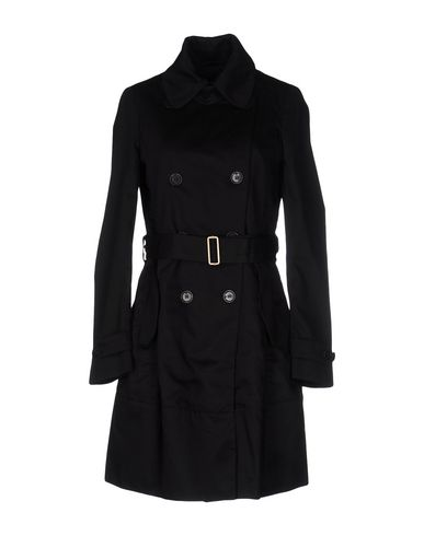 Легкое пальто LE JEAN DE MARITHE + FRANCOIS GIRBAUD 41671588KC