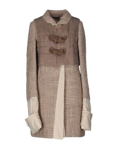 Пальто MARITH + FRANOIS GIRBAUD 41671638SO