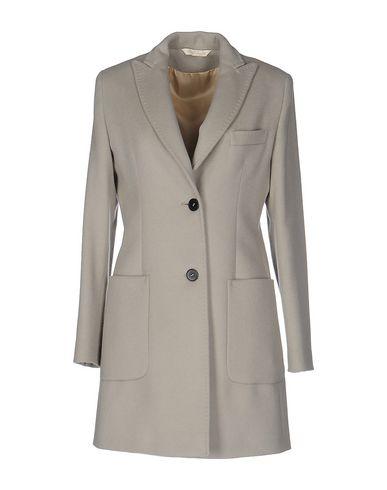 Пальто BOTTEGA MARTINESE 41671899WN