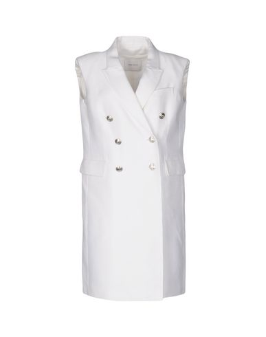 Легкое пальто PIERRE BALMAIN 41671915XA