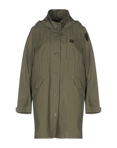 Легкое пальто BLAUER 41672349MS