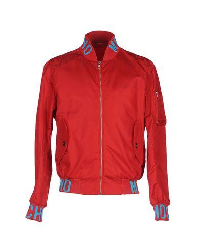 Куртка MOSCHINO COUTURE 41672447TX