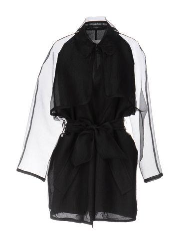 Легкое пальто ARMANI COLLEZIONI 41672631BE