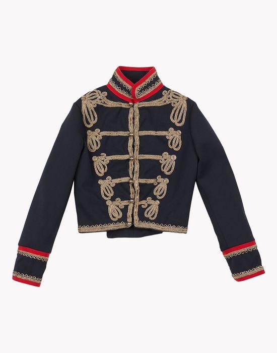 jacket coats & jackets Man Dsquared2