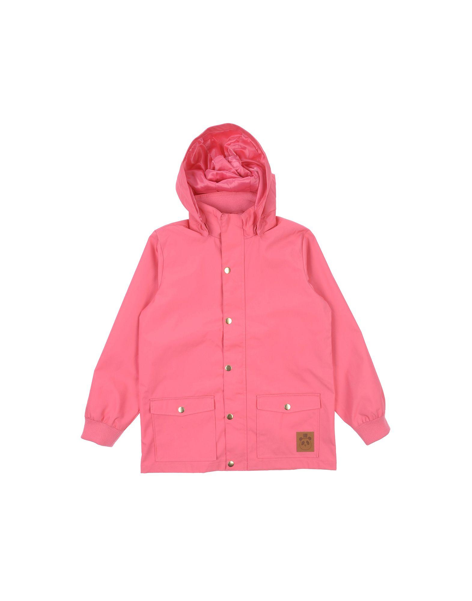 MINI RODINI Full-length jackets