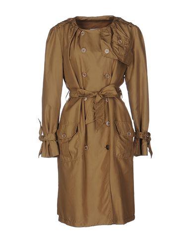 Легкое пальто MOSCHINO CHEAPANDCHIC 41673370IK