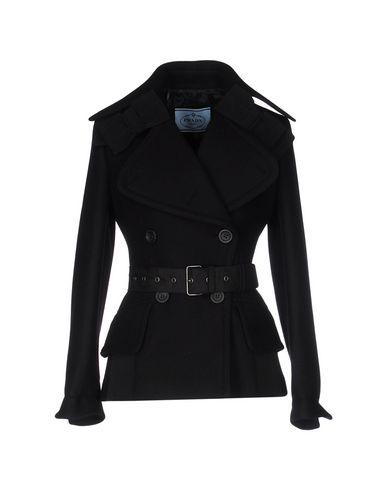 Пальто PRADA 41673651VT