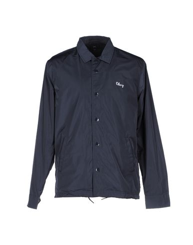 Куртка OBEY 41673806HM