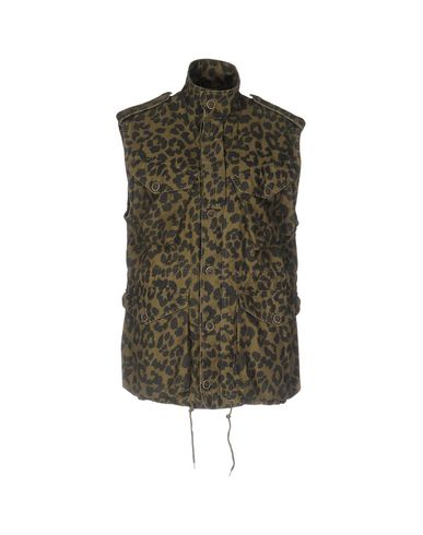 Куртка SAINT LAURENT 41674101HH