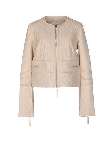 Куртка PINKO GREY 41674185PB