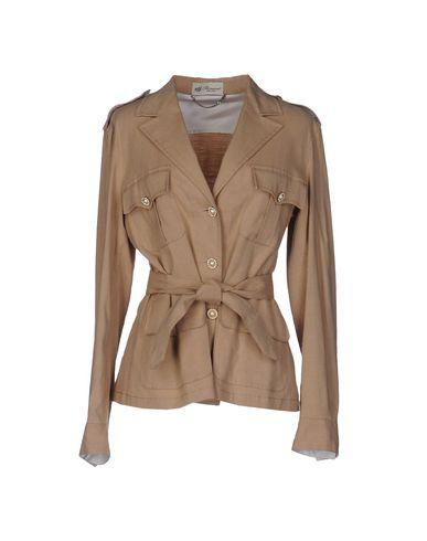 Куртка BLUMARINE 41674372IO