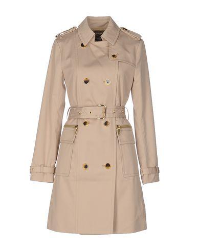 Легкое пальто MICHAEL MICHAEL KORS 41674469TR