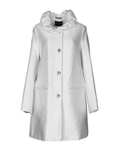 Пальто EMPORIO ARMANI 41674492UA