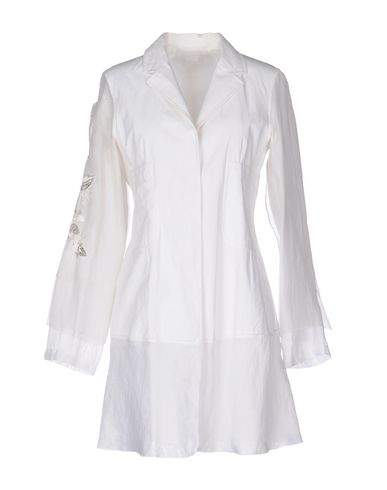 Легкое пальто MARITHE + FRANCOIS GIRBAUD 41674552DD
