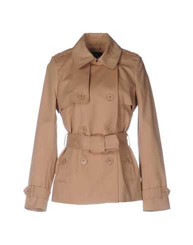Легкое пальто SINEQUANONE 41674597CG