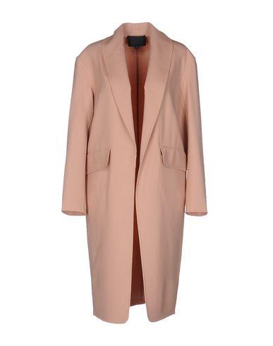 Легкое пальто ALEXANDER WANG 41674645MN