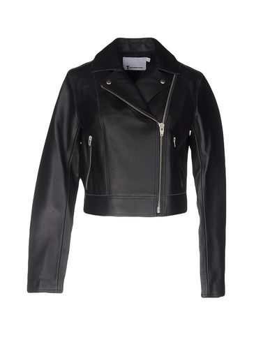 Куртка T BY ALEXANDER WANG 41674697BI