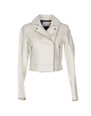 Куртка T BY ALEXANDER WANG 41674697VW