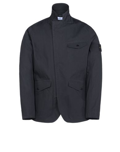 STONE ISLAND Blazer A0225 WATER REPELLENT SUPIMA COTTON