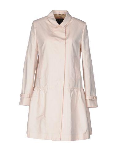 Легкое пальто DAKS LONDON 41674971WN