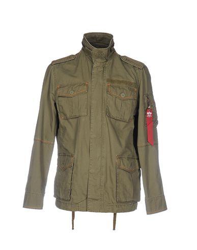 Куртка ALPHA INDUSTRIES INC. 41675524AL