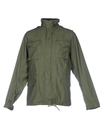 Куртка ALPHA INDUSTRIES INC. 41675569OT