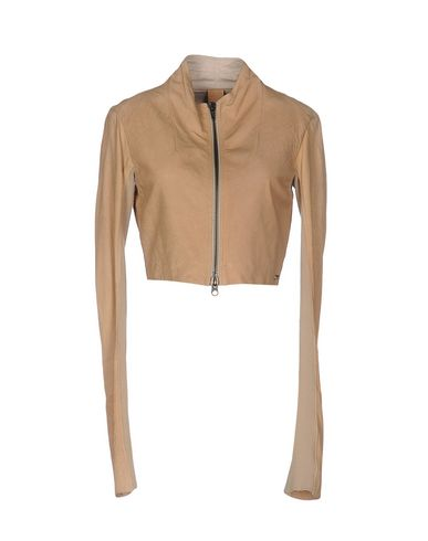 Куртка TWIN-SET SIMONA BARBIERI 41675679CV