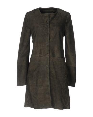 Легкое пальто VINTAGE DE LUXE 41675690DO