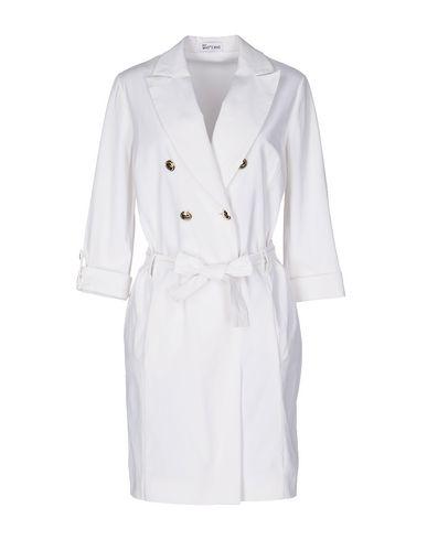Легкое пальто WHITE WHO*S WHO 41675883LD