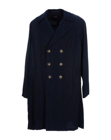 Легкое пальто GIORGIO ARMANI 41675943KJ