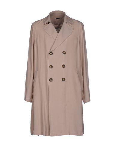 Легкое пальто GIORGIO ARMANI 41675943NR