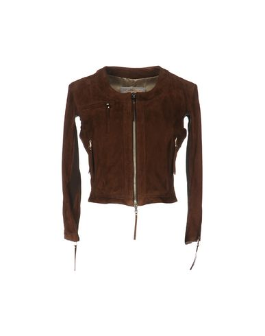Куртка VINTAGE DE LUXE 41676207AN