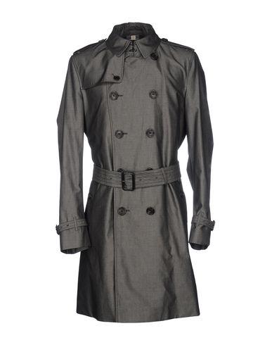 Легкое пальто BURBERRY 41676556NU