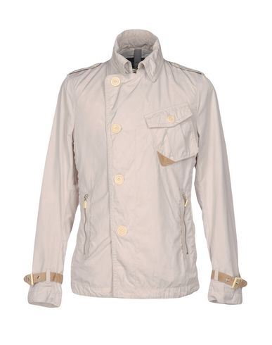 Куртка PAOLO PECORA 41676603AO
