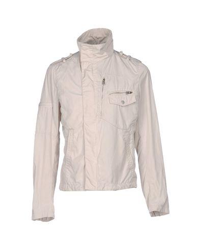 Куртка PAOLO PECORA 41676610VV