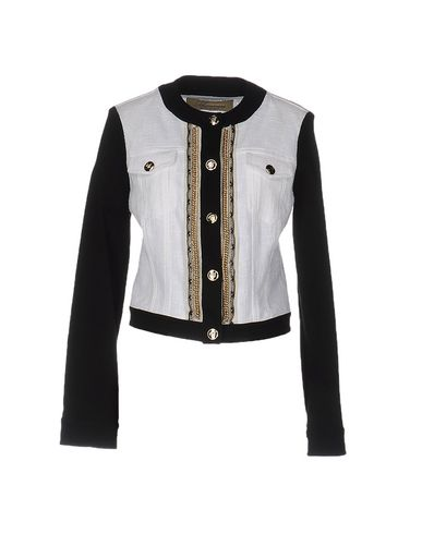 Куртка BLUMARINE 41676877NG