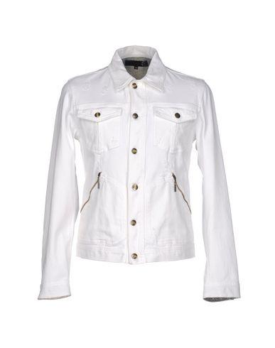 Джинсовая верхняя одежда JUST CAVALLI 41677187RX