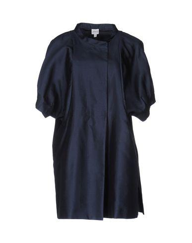 Легкое пальто ARMANI COLLEZIONI 41677423KN