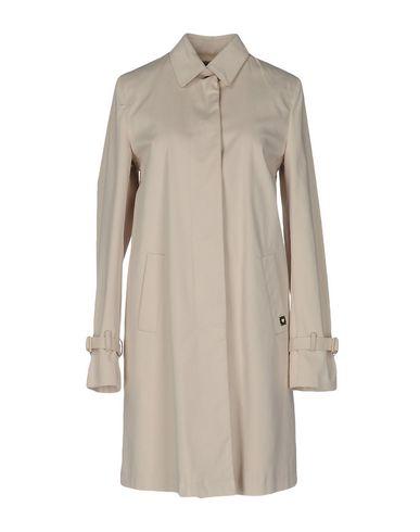 Легкое пальто TWIN-SET SIMONA BARBIERI 41677434RM