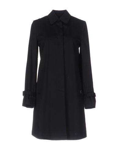 Легкое пальто TWIN-SET SIMONA BARBIERI 41677434UM